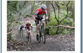 Cyclo-cross 2009