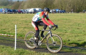 Cyclo-cross 2011