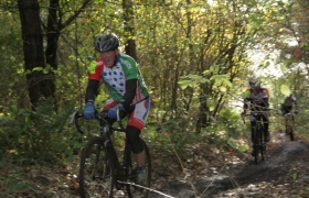 Cyclo-cross 2012