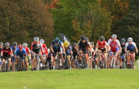 Cyclo-cross 2013/14