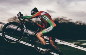 Cyclo-cross 2015-16