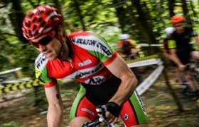 Cyclo-cross 2016-17