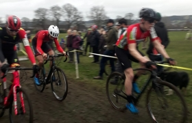 Cyclo-cross 2018-19