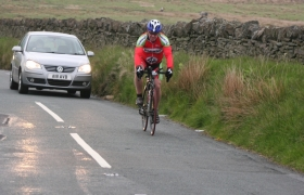 Horwich CC Hill Climb (Sheephouse)