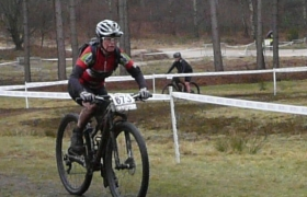 National Series cross country MTB, 2015
