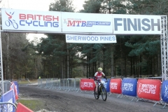 mick, sherwood pines finish 2015