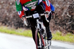 Malcolm at Cheshire Cat 2010