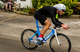 Time Trial 2014